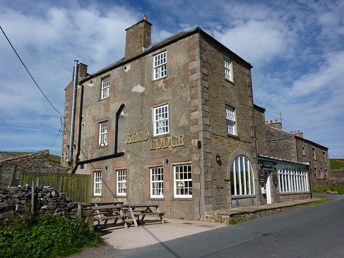 Keld Lodge
