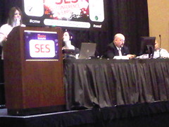 news panel at ses