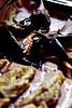 baba ganouj in the making (ion-bogdan dumitrescu) Tags: eggplant aubergine lebanese aubergines eggplants babaganoush bitzi babaganouj mg4803 ibdp ibdpro wwwibdpro ionbogdandumitrescuphotography