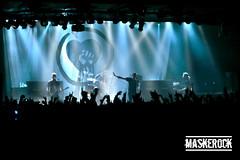 Rise Against # Madrid 2009