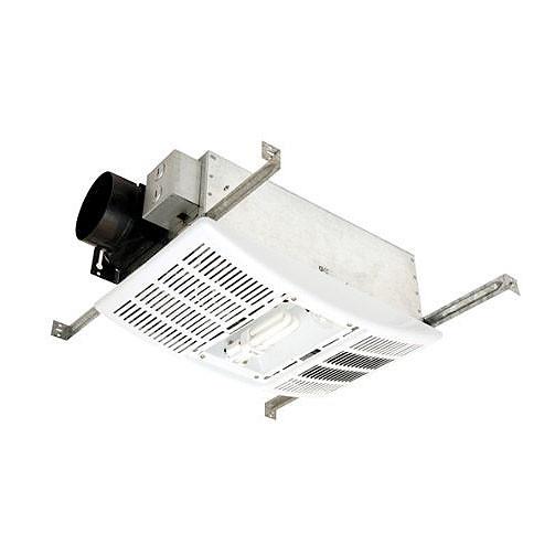 Panamex Bathroom Exhaust Fan-Heater-Light Combo 70CFM | eBay