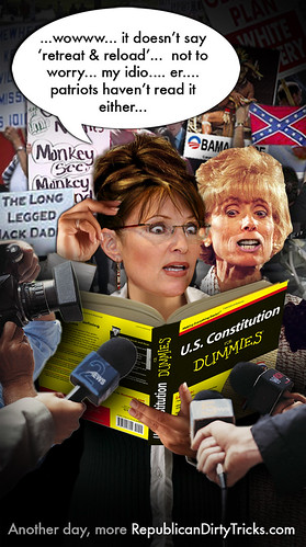 Sarah Palin Defends Dr Laura's N-Word Rant