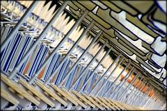 punta ala (mario bellavite) Tags: mare shot best explore ala punta toscana sedie ombrelloni spiaggia maremma stabilimento balneare sdraio mariobellavite