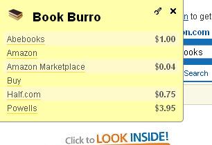 Book Burro