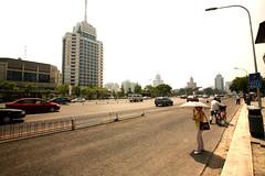 Fuxingmen 14 (David OMalley) Tags: west beijing 北京 西 fuxingmen 复兴门 公主坟 gongzhufen guanganmen 广安门
