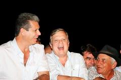 Carreata em Assar (20/08) (Mobiliza Marcos Cals 45) Tags: 45 cear marcos 456 assar psdb cals senador governador tasso carreata jereissati mobiliza