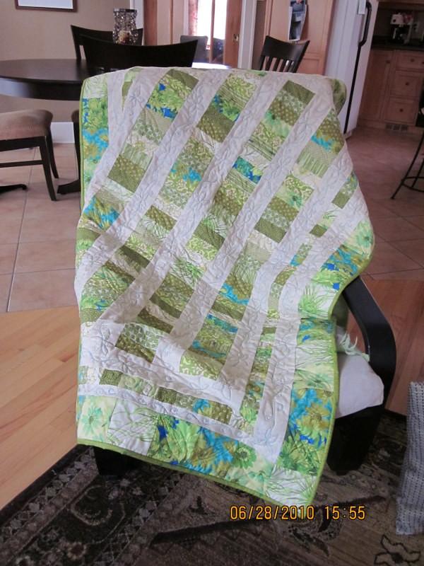 Summer Fresh Quilt