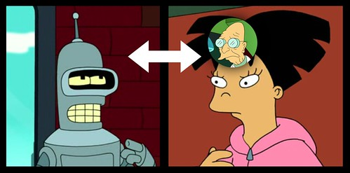 Bender Amy switch