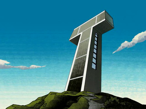 Welcome to the first Netoonime Teen Titans Game Quiz! Teen Titans Tower