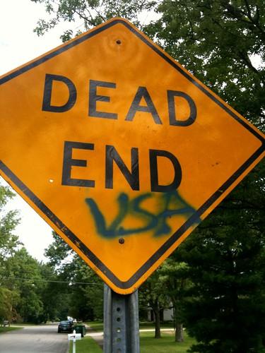 Dead End USA