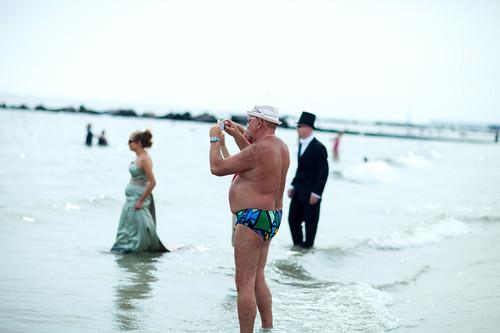 Tuxedo Beach