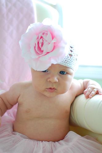 kendall pink flower-161