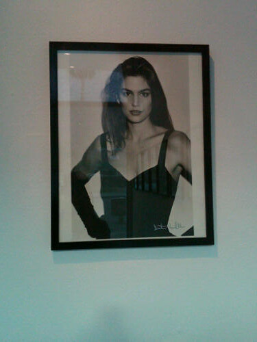 Cindy Crawford by jsflaguna