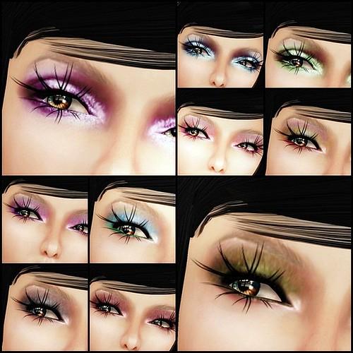 TIK TOK - makeups -Miah McAuley