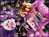 BNTM [Flickr Exclusive] - Week 4 - Enchanted Gucci - Melody (Carol Parvati ™) Tags: purple contest violet gucci melody picnik bratz cloe themovie bntm bndm carolparvati