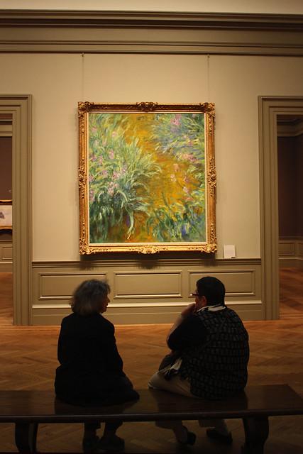 Metropolitan Museum of Art #9, by MacDara on Flickr.