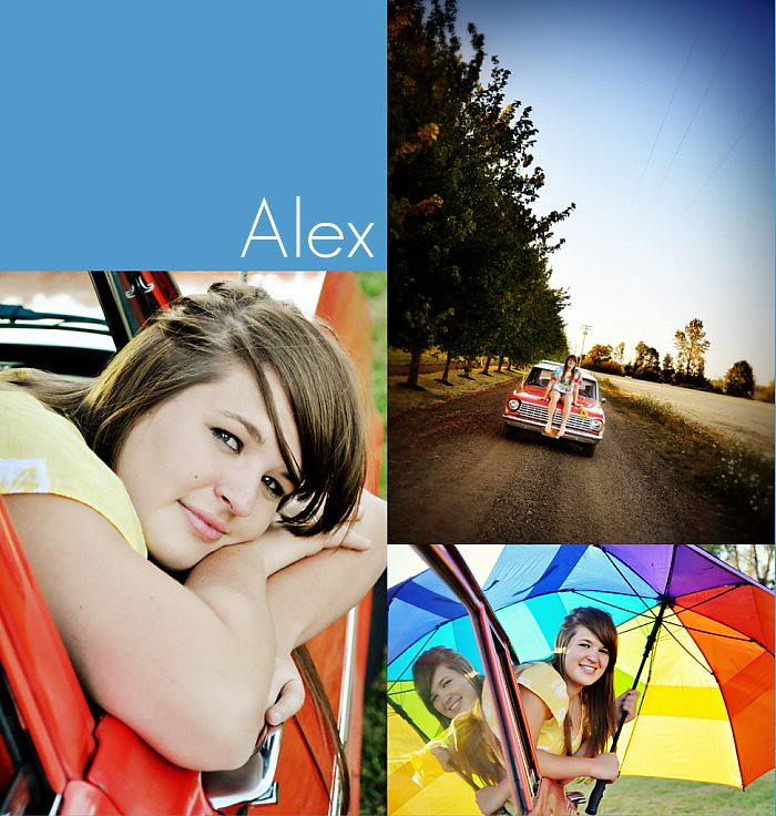 Alex Senior Collage 2