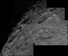 20100820 Clavis Crater Region (JMelquist) Tags: moon space best telescope crater astrophotography astronomy