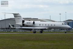 N914EG - 1174 - Private - Gulfstream IV - Luton - 100615 - Steven Gray - IMG_3744
