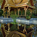 Olbrich Botanical Garden's Thai Pavilion - Madison, Wisconsin