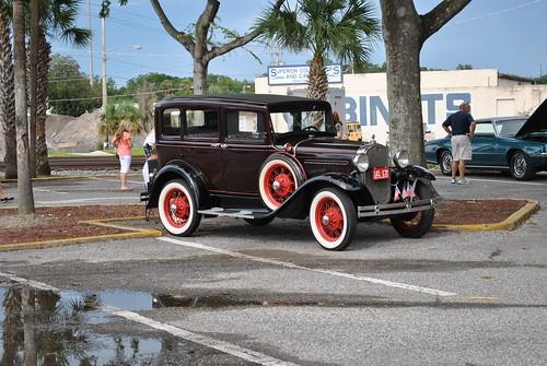 Plant City Car Show
