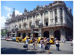 Habana centro (Felipe Glvez T.) Tags: cuba mojito revolucin cheguevara bodeguitadelmedio fidelcastro malecn lahabana habanavieja