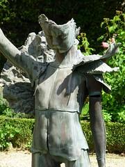 Chteau et Parc de Sceaux (dimitri salon) Tags: france castle statue europe fontaine iledefrance chteau parc colbert sceaux parcdesceaux hautsdeseine andrlenotre petitchteau jeanbaptistecolbert castleofsceaux petitchteaudesceaux