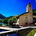 Andorra churches & chapels: Sispony, La Massana, Vall nord, Andorra
