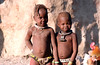 Himba brothers (Tendancevasion) Tags: africa people african culture tribal safari afrika tribe ethnic namibia tribo himba afrique ethnology epupa tribu namibie tribus ethnie
