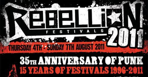 Rebellion 2011