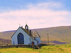 Amulree Kirk (B4bees) Tags: church walking cycling scotland touring a823 amulree smaglen touringscotland