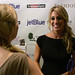 Vienna Girardi at Reality Cares Achievement Awards Emmy Party Red Carpet IMG_1263