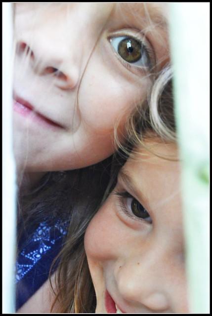 Peaking Sisters