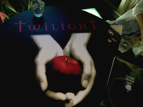 twilight CAFE 1