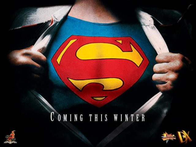 Hot-Toys-Superman-Teaser
