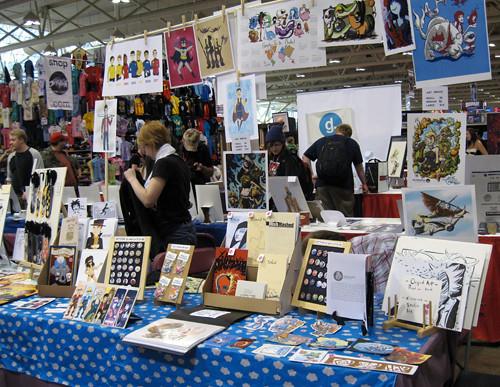 Fan Expo 2010
