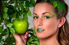 Beauty and the Apple
