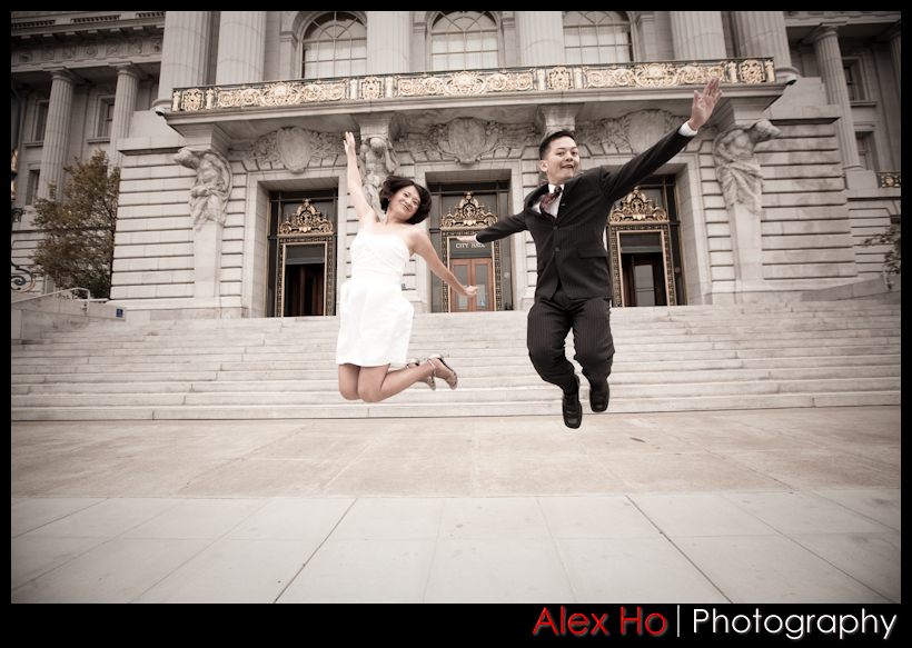 4943889327 9ca2e0afbf o Grace and Cheong Wedding Ceremony at San Francisco City Hall