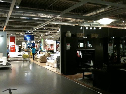 IKEA鶴浜店-02