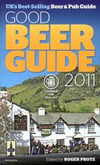 Picture of Category Good Beer Guide 2011