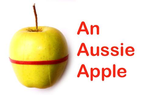 AusieApple