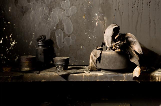 Imagen de El otoño es la época más apropiada para los trabajos del hombre corriente...