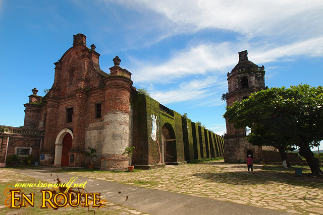 Sta Maria Church Ilocos Sur