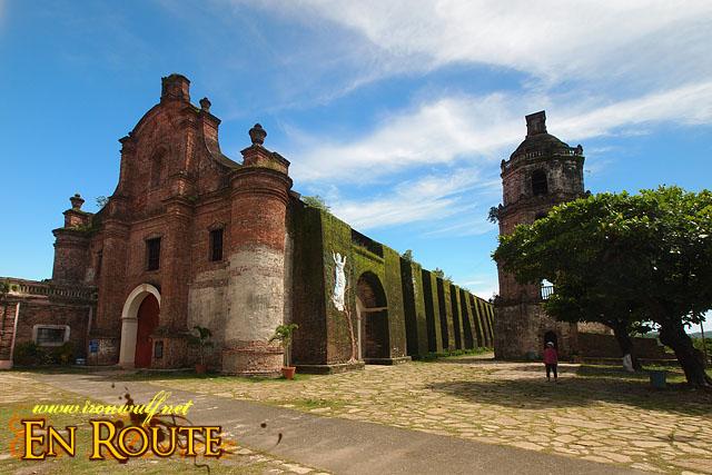 Sta Maria Church Ilocos Sur