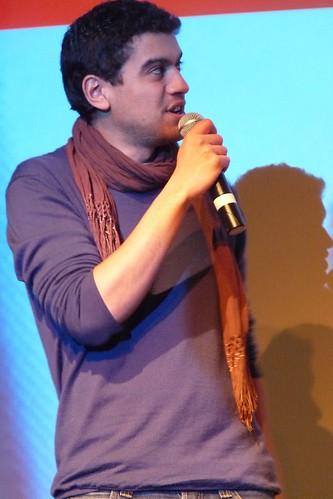 Gérardmer - Talal Selhami