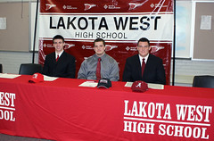 Lakota West Signing Day