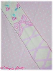 Powder Rose OTKs detail (Secret_RoseGarden) Tags: rose yellow pretty powder angelic otks