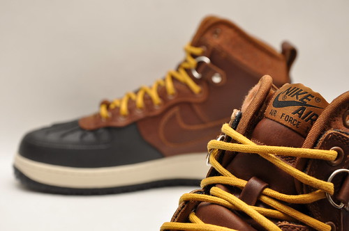 Quick Strike Nike AF-1 Duck Boot