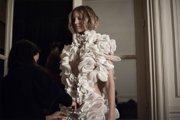Iris Van Herpen SS11 Haute Couture (7)