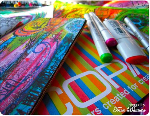 copic marker catalog 2011